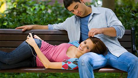Bizalom és intimitás
